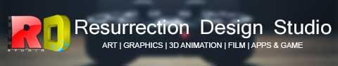 resurrection design studio